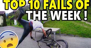 Top 10 MTB Fails of the Week #1