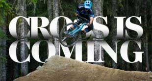Cross is coming !