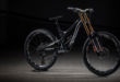 Commencal introduces the Supreme DH V4.2