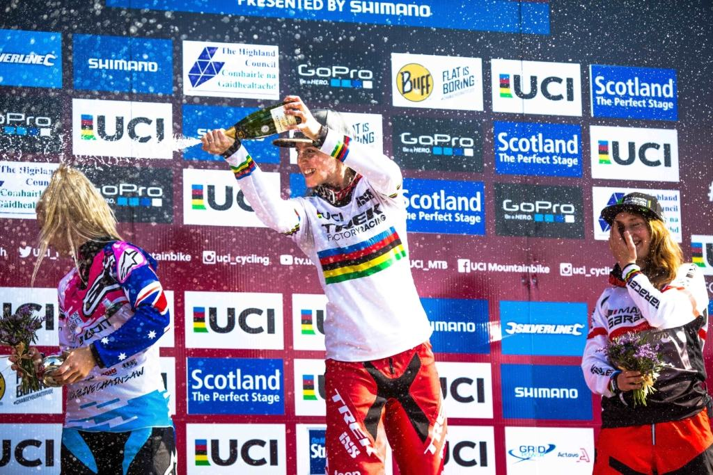 Fort William World Cup-2