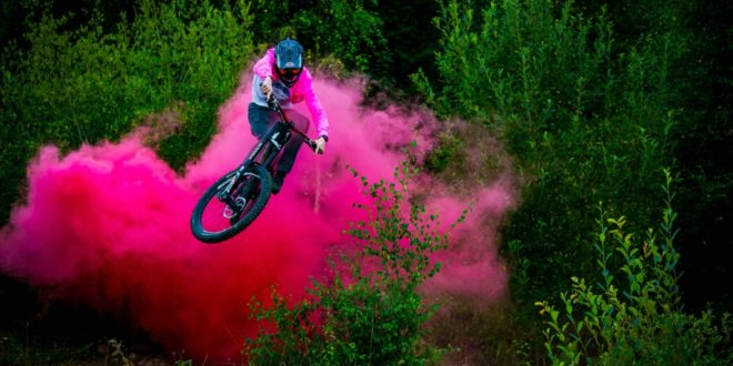 Interview with Louis Arnold – Downhill Photographer