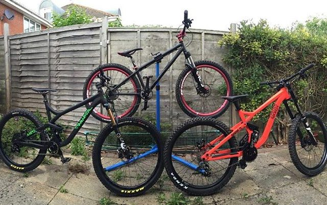 Jon mannings bikes Fanpost post yours at httpampgsYl8z