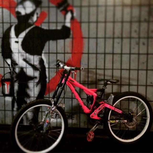 kmast89s pink killer Solid mission 9 Fanpost post yours athellip