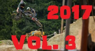 Downhill & Freeride Tribute 2017: Vol. 3