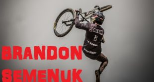 MTB Legends: Brandon Semenuk