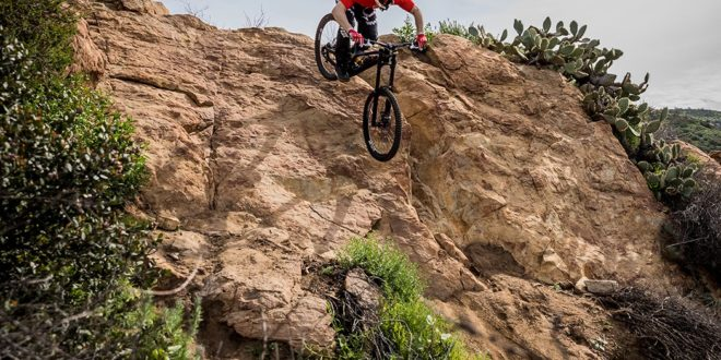Fox Racing  announces the 2017 Fox MTB Global Downhill Race Team.