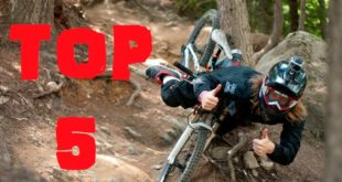 Downhill World Cup: Top 5 Crashes