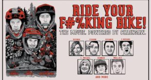 Ride Your F#%king Bike – The Movie – Watch Now