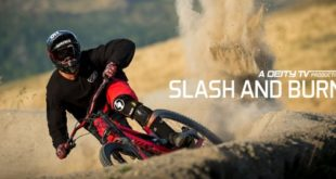 Slash and Burn with David McMillan