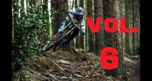Downhill & Freeride Tribute 2017 Vol.6