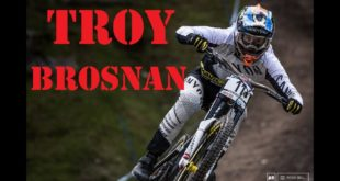 MTB Legends: Troy Brosnan !