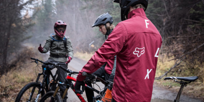 Fox Racing's Impressive All-Weather Collection