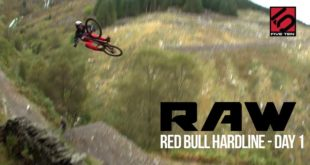 Red Bull HARDLINE – Vital RAW Day 1