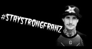 Update Franz l October17 l #staystrongfranz l Injury Update l Recovery