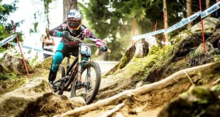 Best Moments of UCI MTB World Cup 2017