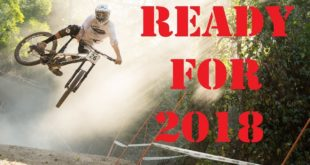 Downhill & Freeride Tribute: Ready for 2018