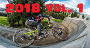 Downhill & Freeride Tribute 2018: Vol. 1