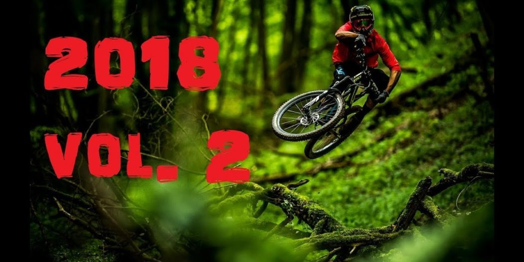Downhill & Freeride Tribute 2018: Vol. 2
