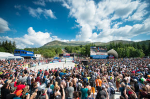 Fort William Mountain Bike World Cup (1)