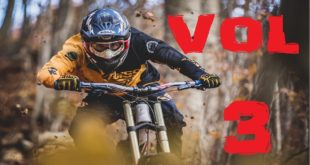 Downhill & Freeride Tribute 2018: Vol. 3