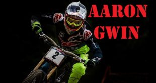 MTB Legends: Aaron Gwin