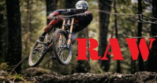 MTB RAW: The Sound Of Speed