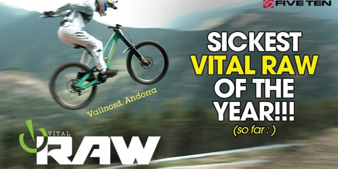 Best RAW of the Year !! Andorra World Cup