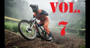 Downhill & Freeride Tribute 2018: Vol. 7