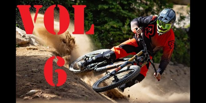 Downhill & Freeride Tribute 2018: Vol. 6