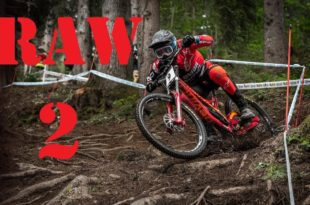 MTB RAW: The Sound Of Speed 2