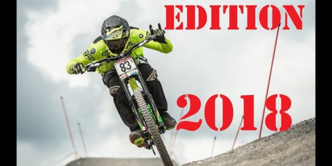 The Beauty Of Mountain Bike – Edition 2018