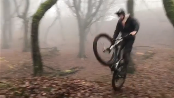 b7c52ee6c4f Ratboy meets Cannondale! - Downhill 24