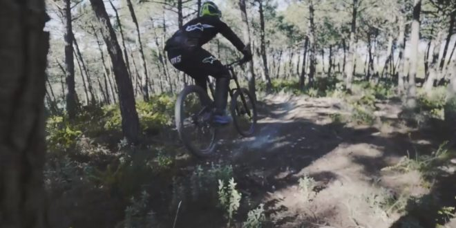 Cannondale back on Downhill courses?