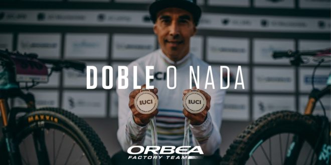 Double or Nothing: Tomi Misser World Champion