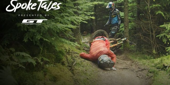 Spoke Tales Season Finale Starring Martin Maes