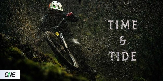 Time & Tide – One Up Components new video