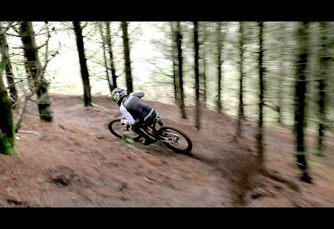 Adam Brayton destroying turns in Tea & Biscuits